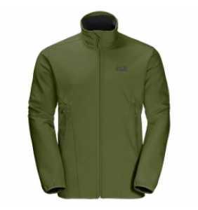 Northern Pass jacket van Jack Wolfskin
