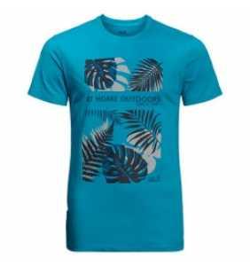 Palm Cove T-shirt van Jack Wolfskin