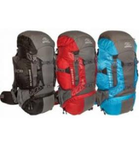 Highlander backpack Discovery 45